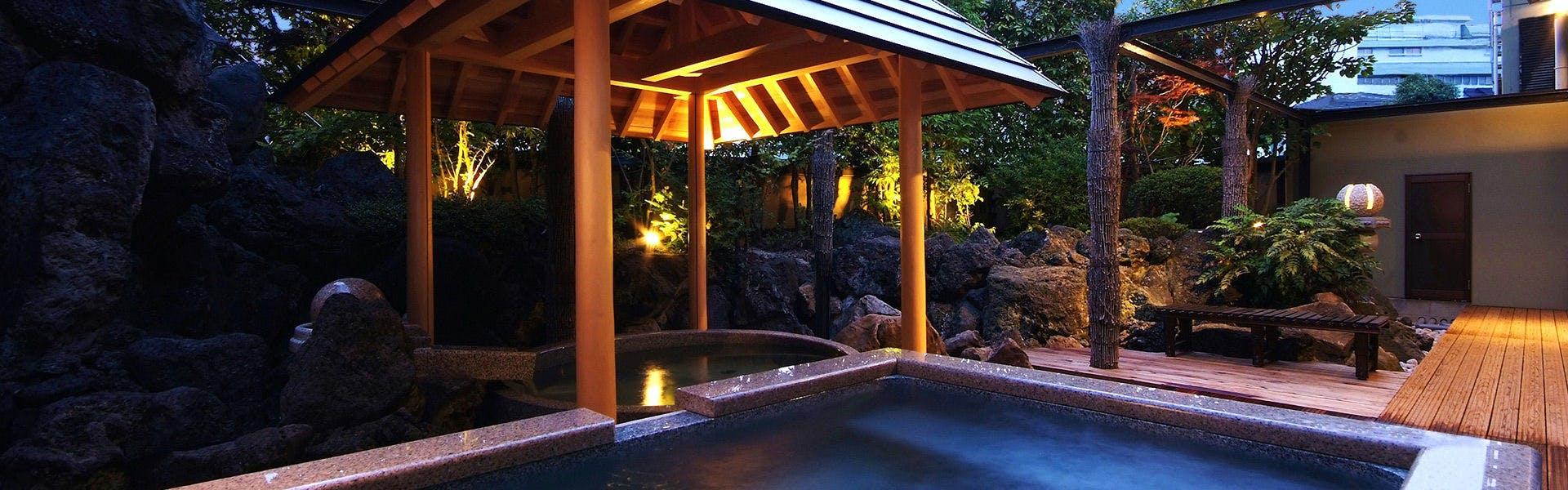 記念日におすすめのホテル・城崎温泉 かがり火の宿 大西屋水翔苑の写真3