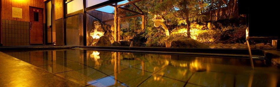 城崎温泉 かがり火の宿 大西屋水翔苑