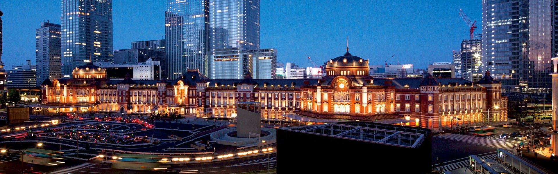東京 駅 ホテル おすすめ 安い