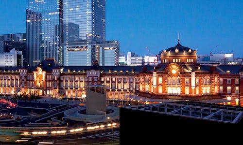 東京駅周辺 旅館