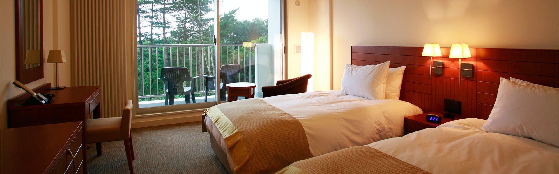 記念日におすすめのホテル・草津温泉 Hotel KURBIO(ホテルクアビオ)の写真2