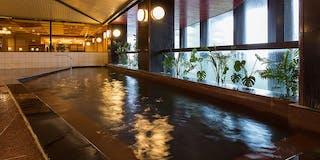 大浴場 天泉