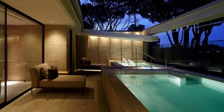 THE THALASSO SPA by CLAYD