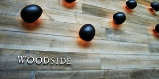 WOODSIDE dining
