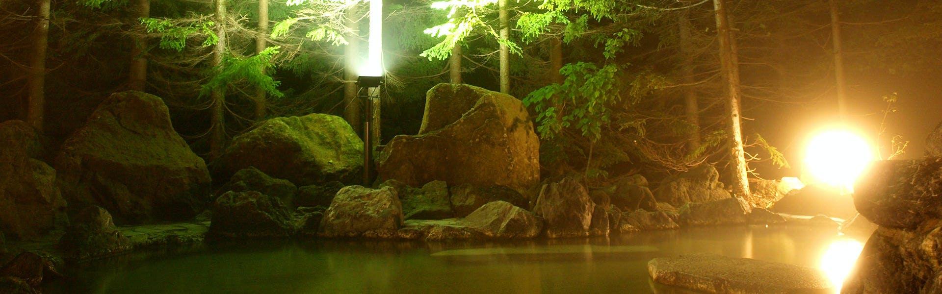 記念日におすすめのホテル・【ニセコ温泉郷 いこいの湯宿 いろは】の写真3
