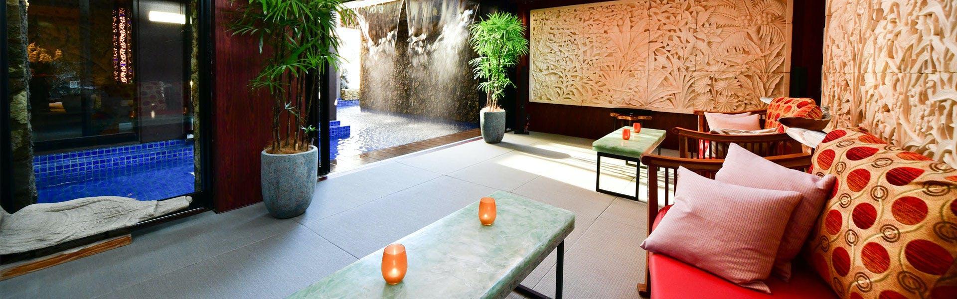 記念日におすすめのホテル・箱根 藍瑠の写真1