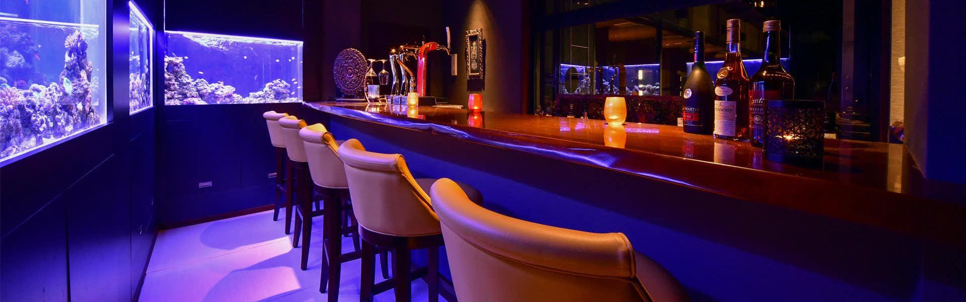 Bar Lounge 「BULAN」