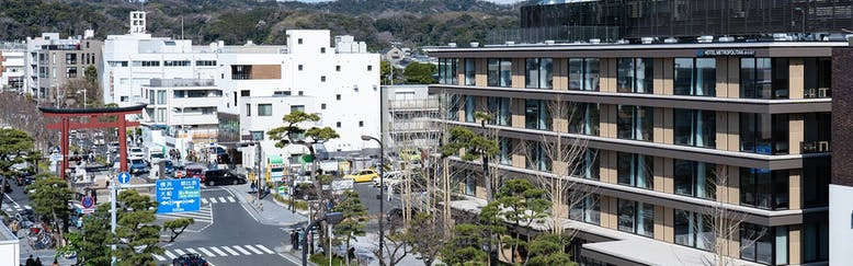 ホテルメトロポリタン 鎌倉