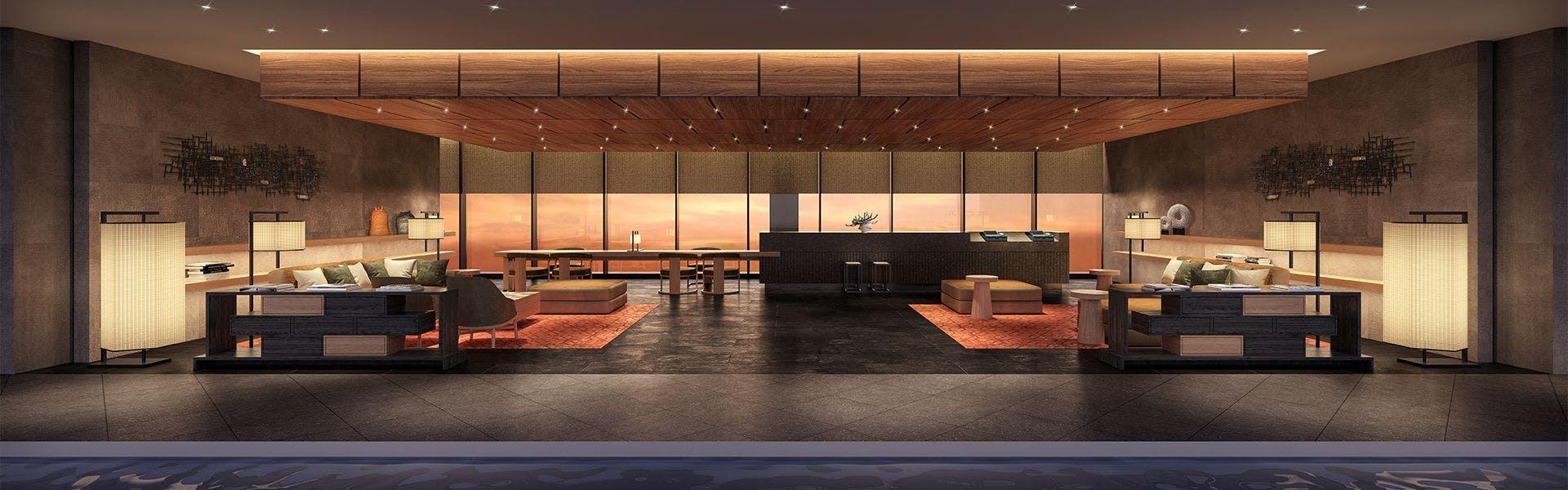 記念日におすすめのホテル・THE BLOSSOM KUMAMOTO(ザ ブラッサム 熊本)の写真2