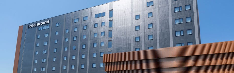 hotel around TAKAYAMA