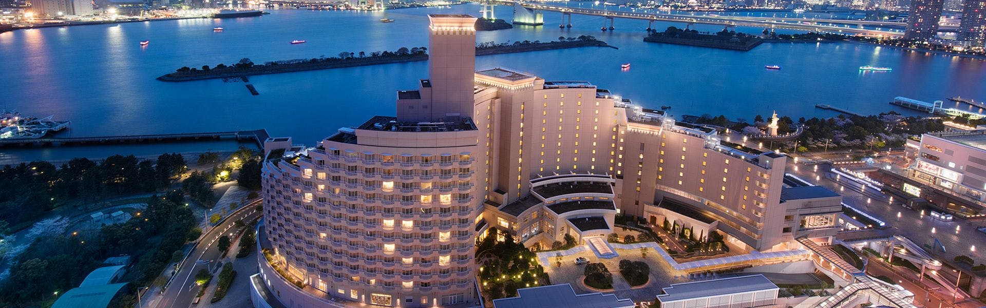 ホテル 豊洲 ビジネス