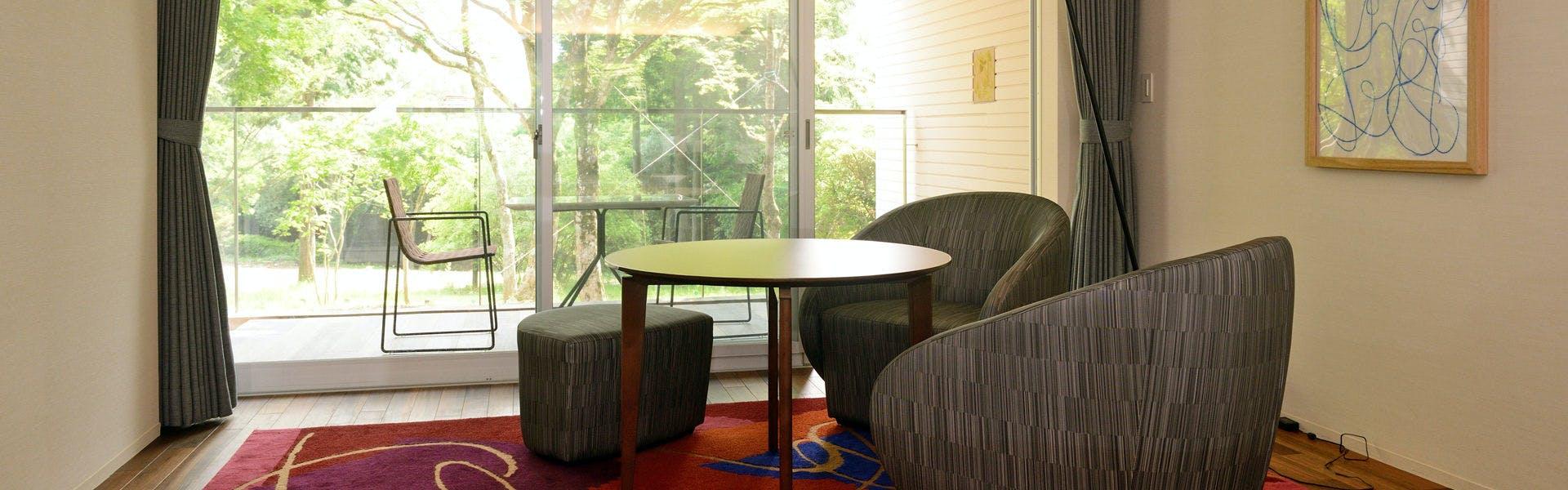 記念日におすすめのホテル・小田急 箱根ハイランドホテルの写真2