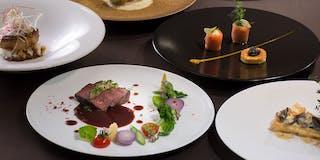 フランス料理 クラウンレストラン