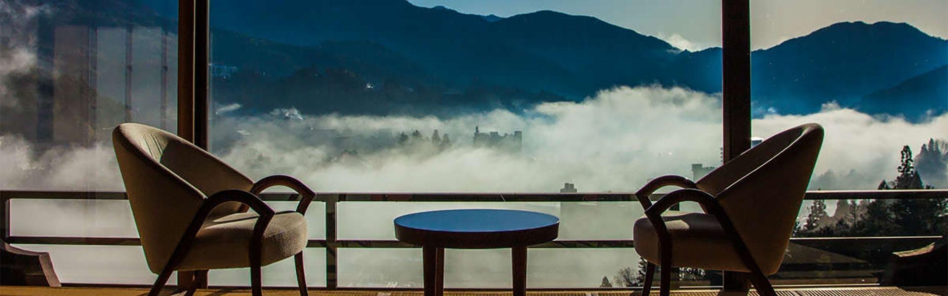 記念日におすすめのホテル・下呂温泉 今宵 天空に遊ぶ しょうげつの写真3