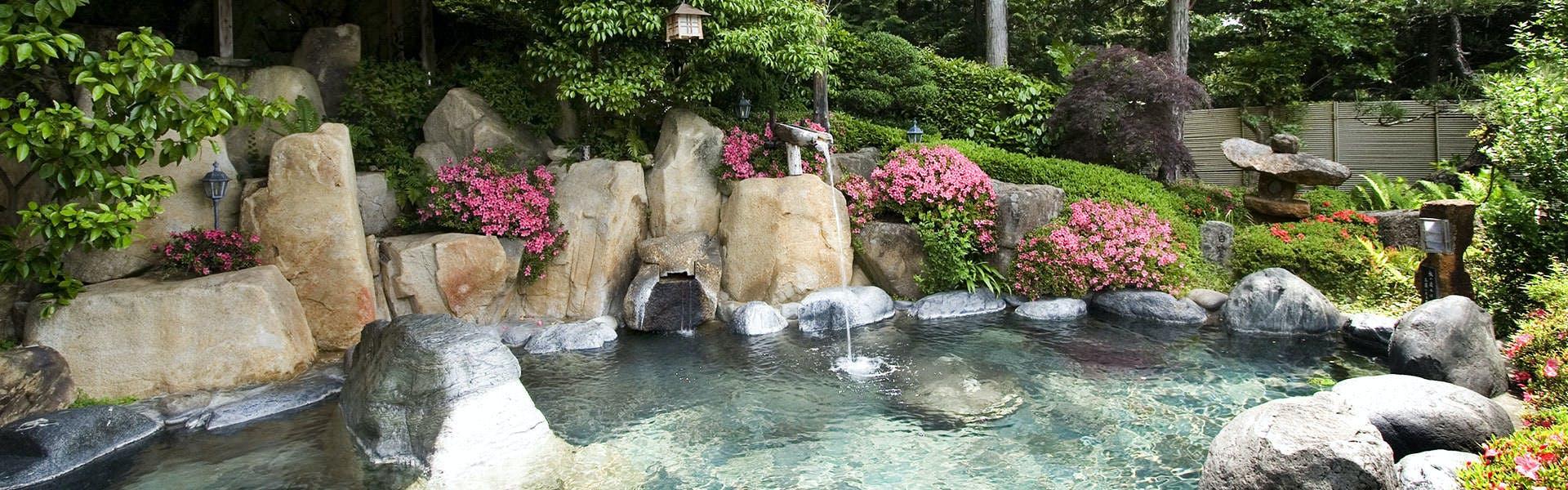 記念日におすすめのホテル・下呂温泉 湯之島館の写真2