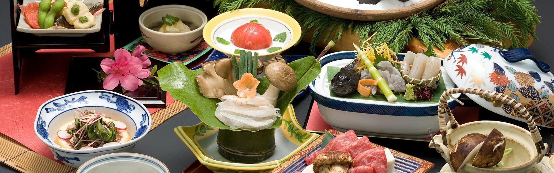 記念日におすすめのホテル・下呂温泉 湯之島館の写真3