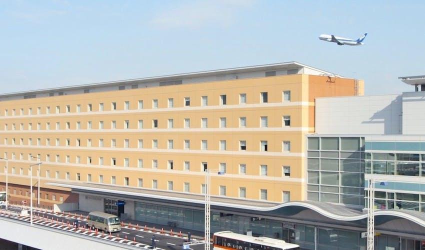 羽田エクセルホテル東急 の宿泊プラン - 宿泊予約は[一休.com]