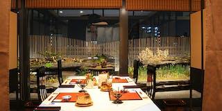 個室風レストラン「四季」