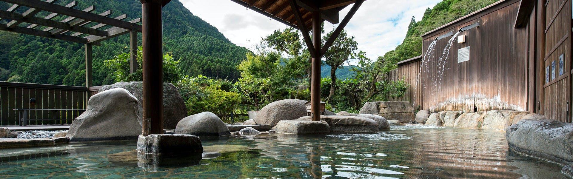 記念日におすすめのホテル・【古湯温泉 ONCRI / おんくり】の写真1