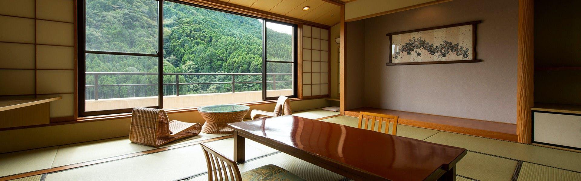 記念日におすすめのホテル・【古湯温泉 ONCRI / おんくり】の写真2