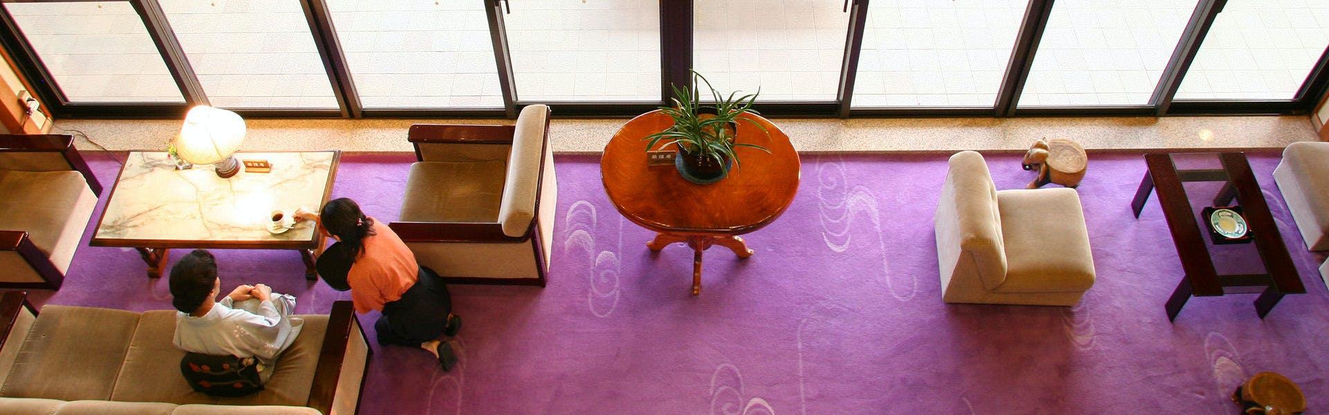 記念日におすすめのホテル・山鹿温泉 清流荘の写真2