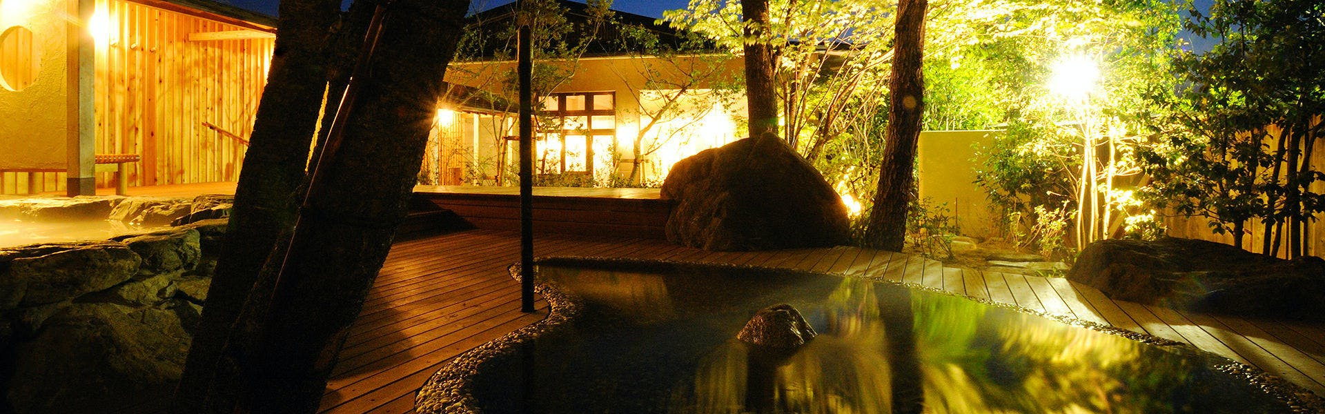 記念日におすすめのホテル・【おとぎの宿 米屋】の写真1