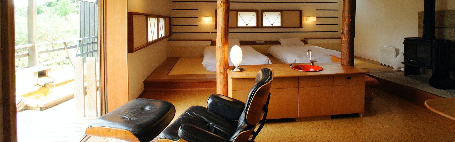 記念日におすすめのホテル・【おとぎの宿 米屋】の写真3