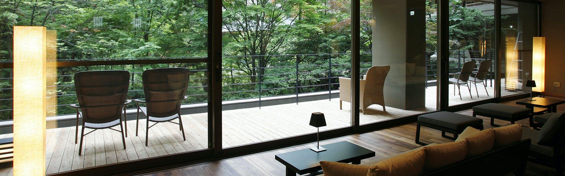 記念日におすすめのホテル・登別温泉郷 滝乃家の写真1
