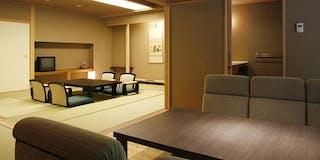 AWタイプ客室イメージ