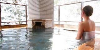露天風呂付大浴場イメージ