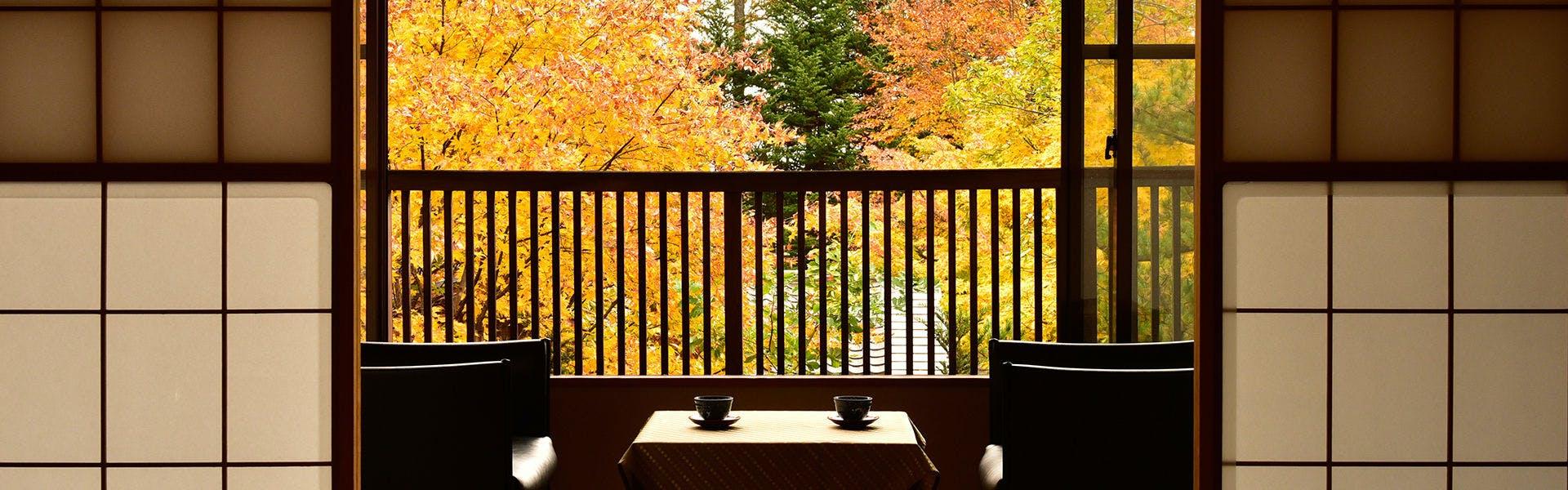 記念日におすすめのホテル・つつじ亭の写真2