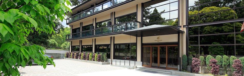 登大路ホテル奈良