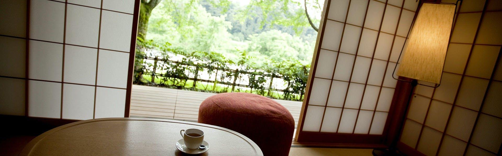 記念日におすすめのホテル・金沢犀川温泉 川端の湯宿 滝亭の写真2