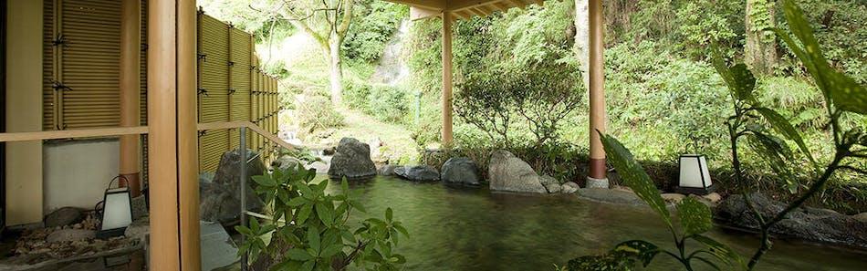 金沢犀川温泉 川端の湯宿 滝亭