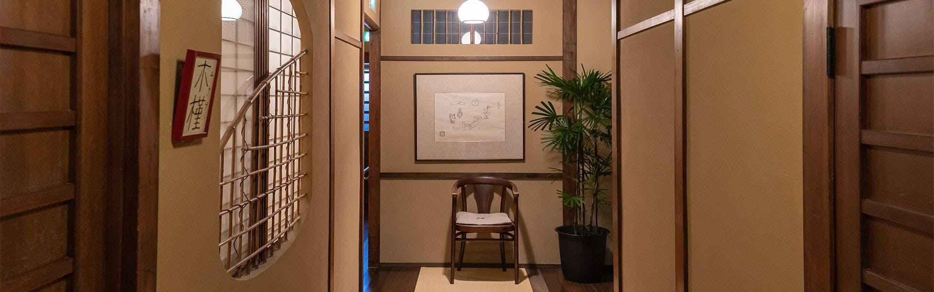 記念日におすすめのホテル・ホテル花小宿の写真2