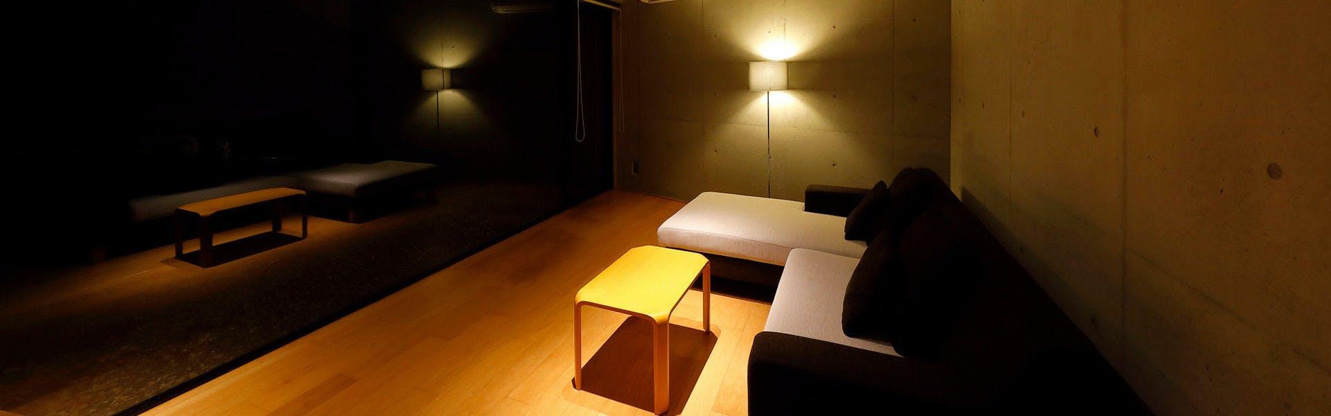 記念日におすすめのホテル・旅館 心乃間間の写真3