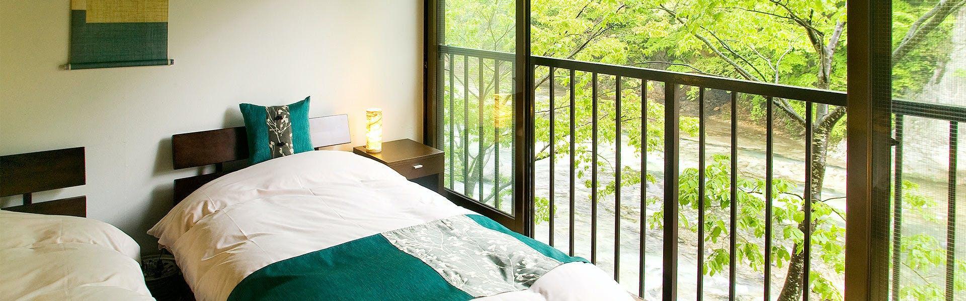 記念日におすすめのホテル・塩原温泉 人・季・想をつむぐ宿 彩つむぎの写真2