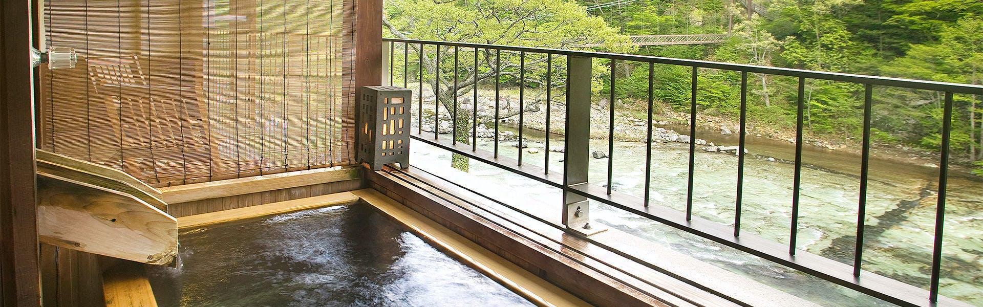 記念日におすすめのホテル・塩原温泉 人・季・想をつむぐ宿 彩つむぎの写真3