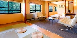 プレミアムフロア・1室限定デザインルーム