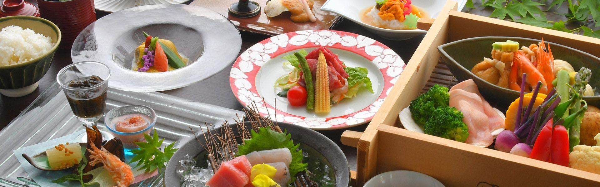 記念日におすすめのホテル・日光中禅寺湖温泉 ホテル 花庵の写真2