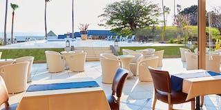 ガーデンレストラン「ジョヴァンニ」
