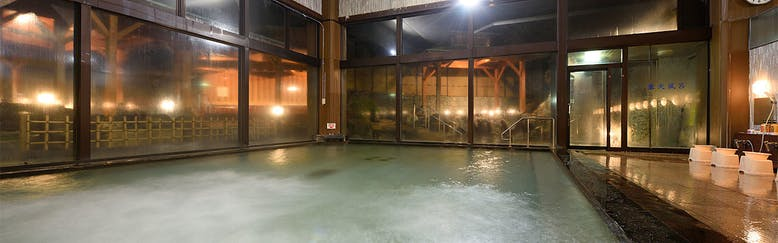 秋保温泉 ホテル瑞鳳