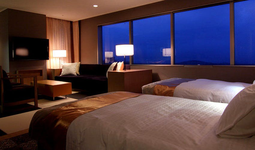 エピナール 那須 ホテル