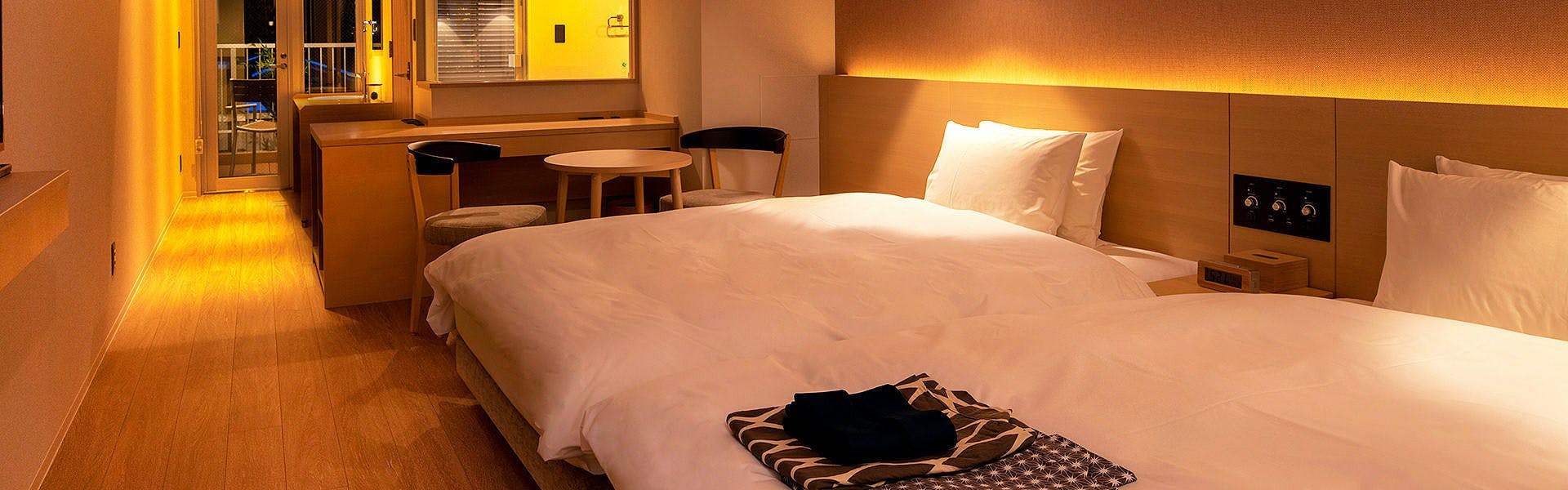 記念日におすすめのホテル・【雨庵 金沢】の写真2