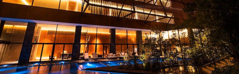 ガーデンテラス福岡 ホテル&リゾート