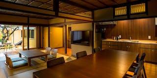 古き良き姿を活かし現代的で快適な宿泊施設へリニューアル(A棟 1F)