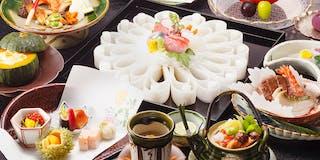 菊華荘 料理イメージ