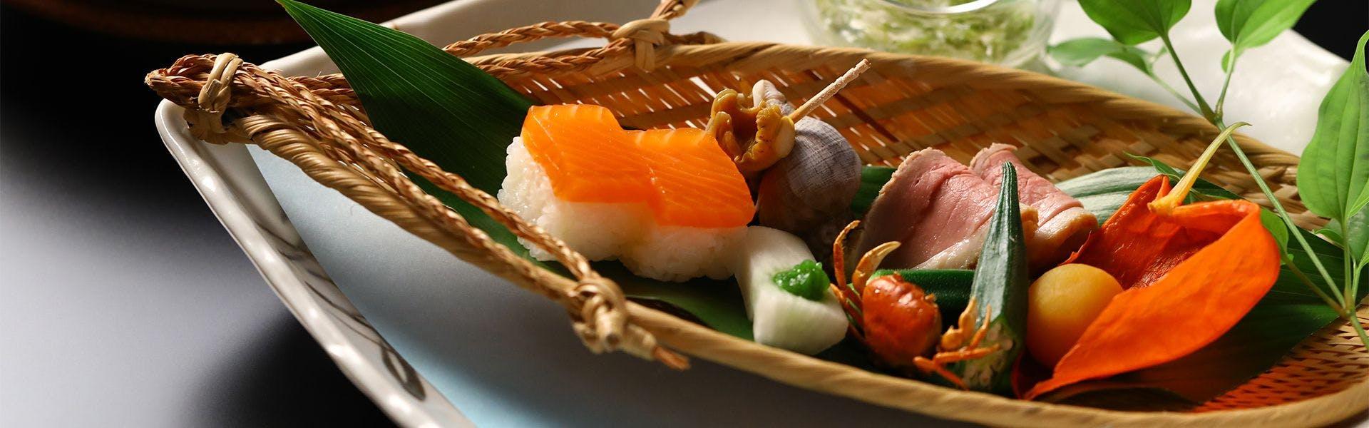 記念日におすすめのホテル・海石榴 つばきの写真3