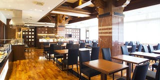 レストラン「ラーブル」