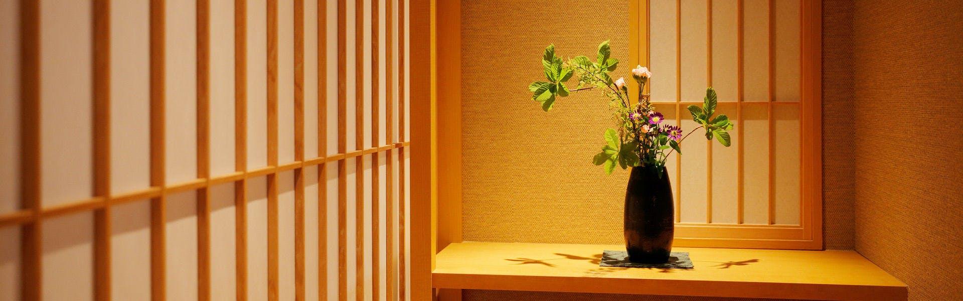 記念日におすすめのホテル・葉渡莉の写真2